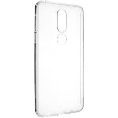 FIXED TPU pouzdro Nokia 7.1 čiré