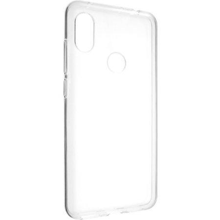 FIXED TPU pouzdro Xiaomi Redmi Note 6 Pro čiré