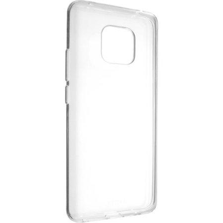 FIXED TPU pouzdro Huawei Mate 20 Pro čiré