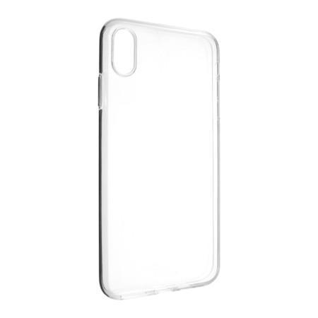 FIXED TPU pouzdro Apple iPhone XS Max čiré