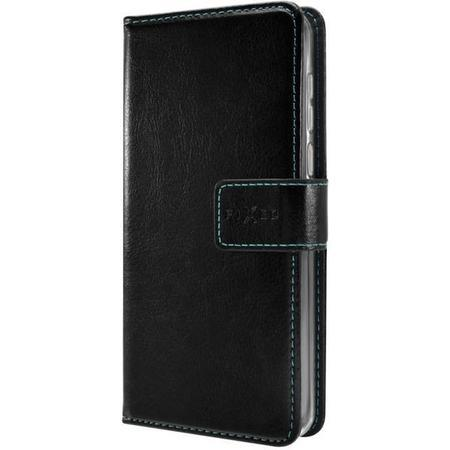 FIXED OPUS pouzdro kniha Huawei Y7 Prime, Black