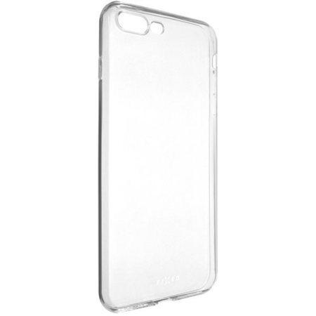 FIXED Skin ultratenké TPU pouzdro 0,5 mm Apple iPhone 7 Plus/8 Plus čiré
