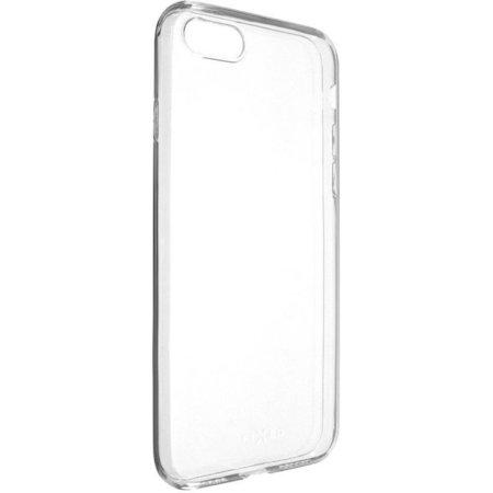 FIXED Skin ultratenké TPU pouzdro 0,5 mm Apple iPhone 7/8 čiré