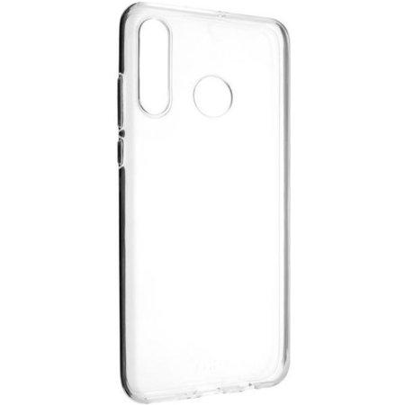 FIXED Skin ultratenké TPU pouzdro 0,6 mm Huawei P30 Lite čiré