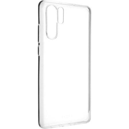 FIXED Skin ultratenké TPU pouzdro 0,6 mm Huawei P30 Pro čiré