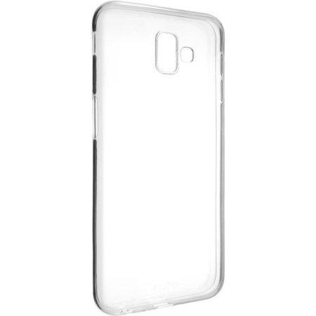FIXED TPU pouzdro Samsung Galaxy J6+ čiré