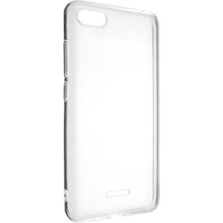 FIXED Skin ultratenké TPU pouzdro 0,6 mm Xiaomi Redmi 6A čiré
