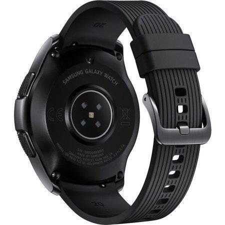 Samsung Galaxy Watch 42mm černé