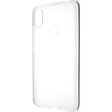 FIXED TPU pouzdro Xiaomi Redmi S2 čiré