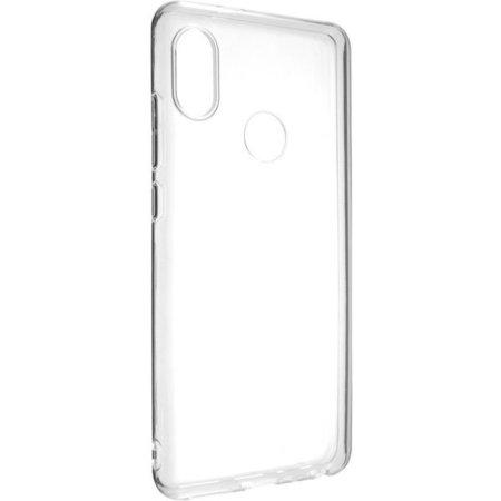 FIXED TPU pouzdro Xiaomi Redmi Note 5 čiré