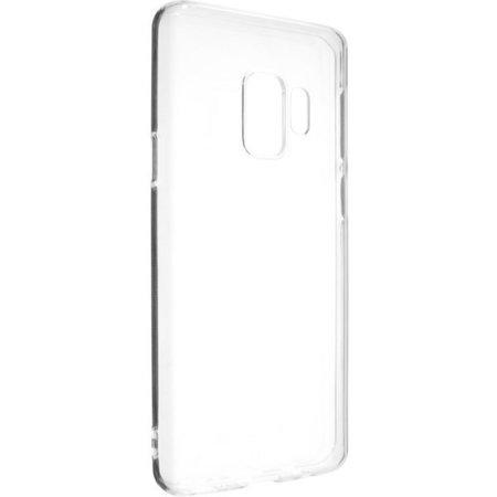 FIXED Skin ultratenké TPU pouzdro 0,5mm Samsung Galaxy S9 čiré