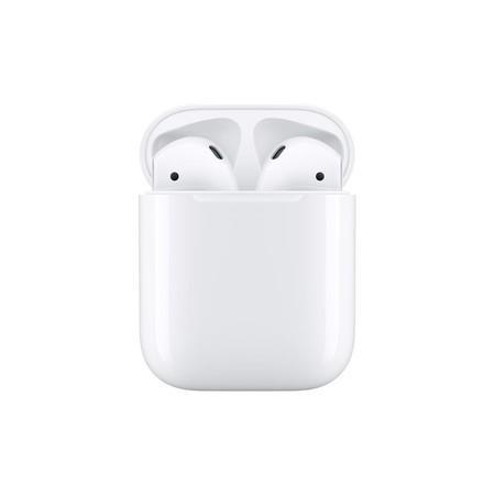 Apple AirPods 2019 s nabíjecím pouzdrem MV7N2ZM/A