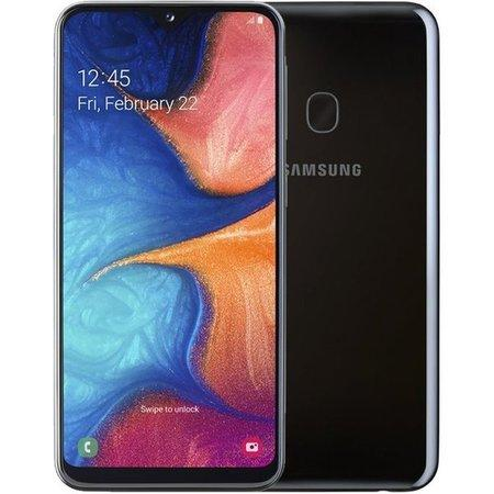 Samsung Galaxy A20e černý