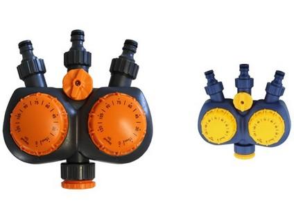 PROTECO 10.80-ZP-5-02 časovač 0-120min 3 výstup