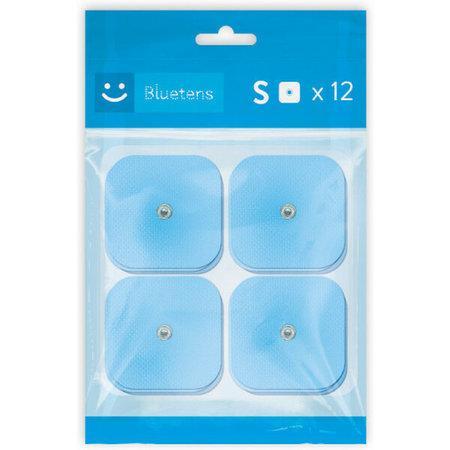 Bluetens náhradní elektrody S 12 ks