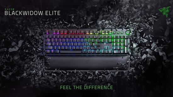 Razer BlackWidow Elite RZ03-02620100-R3M1, RZ03-02620100-R3M1