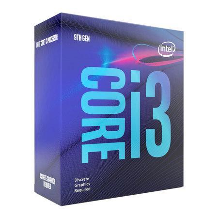 Intel Core i3-9100F BX80684I39100F, BX80684I39100F