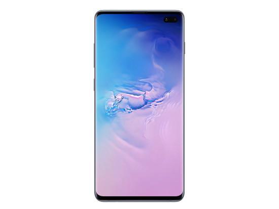 """Mobilní telefon Samsung Galaxy S10+ 6,4"""", 8GB, 128GB, Andr., modrá"""