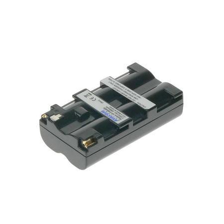 Baterie Avacom Sony NP-F550 Li-Ion 7.2V 2300mAh 16.6Wh
