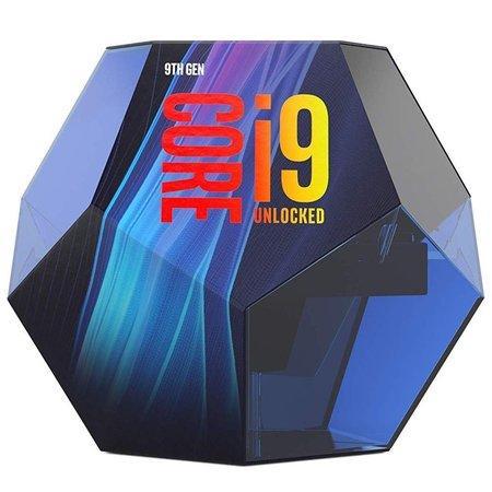 Intel Core i9-9900KF BX80684I99900KF, BX80684I99900KF