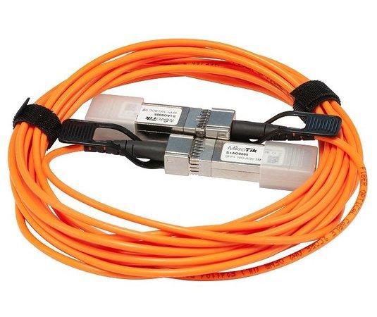 MikroTik S+AO0005 1/10 Gigabit MiniGBIC modul, 5m (SFP/SFP+), S+AO0005