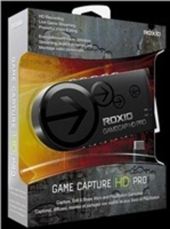 Corel Game Capture HD PRO - RGCHDPR1MLEU, RGCHDPR1MLEU