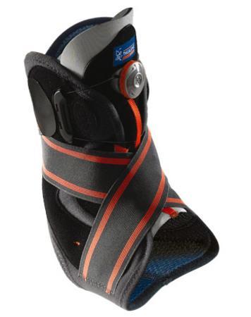 BLACK FRIDAY - Ortéza na kotník Thuasne Sport 0351 BOA S
