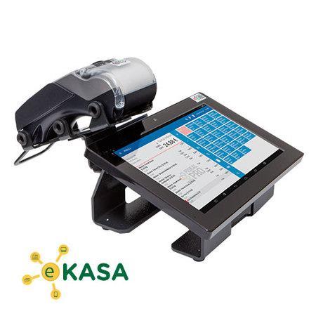 """Set FiskalPRO Orange VX520+Tablet 10,1"""", 840015"""