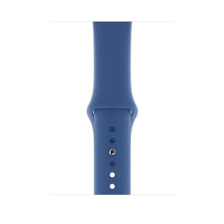 Apple Watch 44mm Delft Blue Sport Band S/M M/L