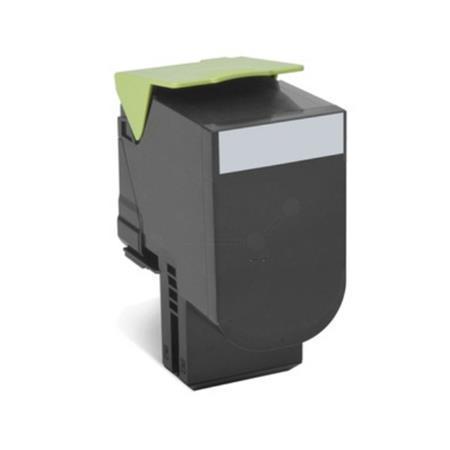 Lexmark 80C2HKE - originální, 80C2HKE