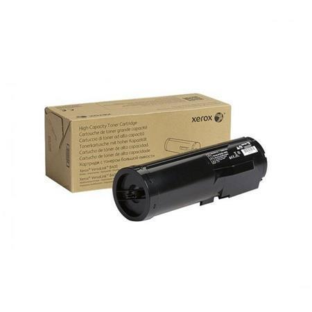 106R03581 Toner pro VersaLink B400, B405 tiskárny, XEROX, černá, 5,9 tis. stran, 106R03581
