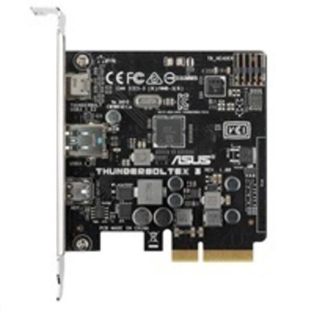 ASUS ThunderboltEX 3, 90MC03V0-M0EAY0
