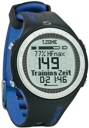 Sigma Sporttester PC 25.10 Blue