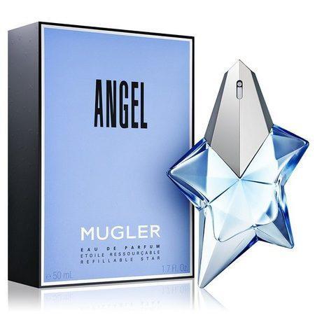 Thierry Mugler Angel - EDP (plnitelná) 100 ml