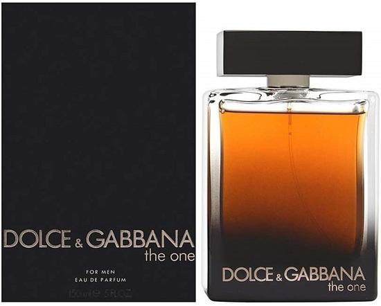 Pánská parfémová voda The One for Men Eau de Parfum, 150ml