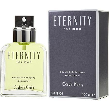 Calvin Klein Eternity For Men - EDT 200 ml