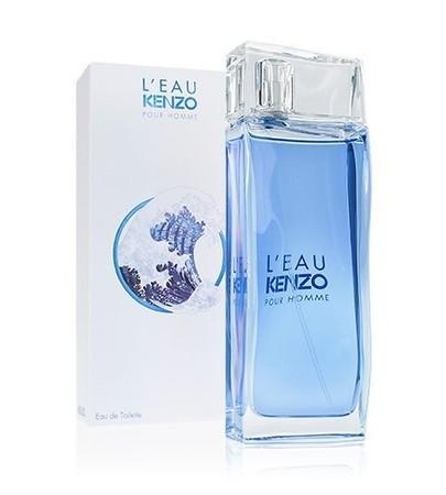 Kenzo L´Eau Pour Homme - EDT 100 ml