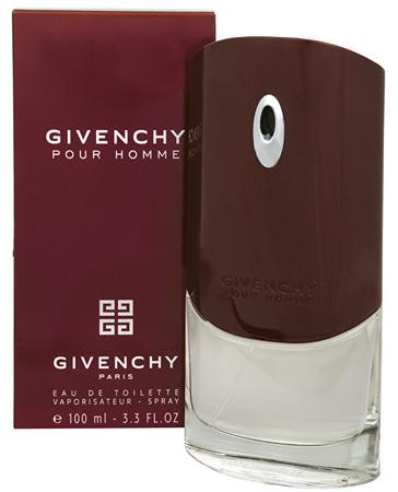 Givenchy Pour Homme - EDT 50 ml