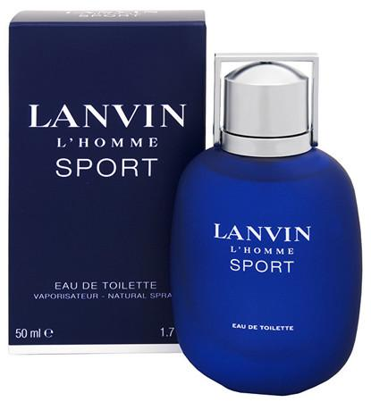 Lanvin Paris L`Homme Sport EDT 100 ml
