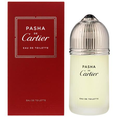 Toaletní voda Cartier - Pasha De Cartier , 50ml