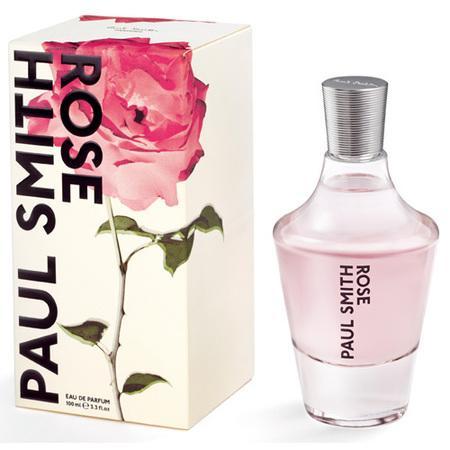 Parfémovaná voda Paul Smith - Rose , 100ml