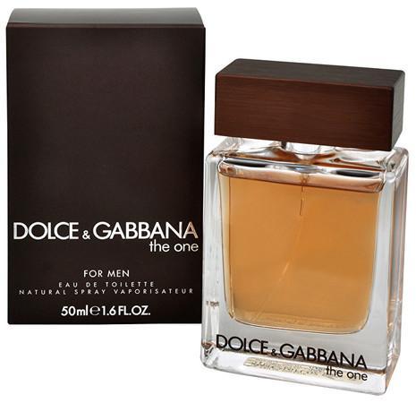 Toaletní voda Dolce&Gabbana - The One For Men , 150ml