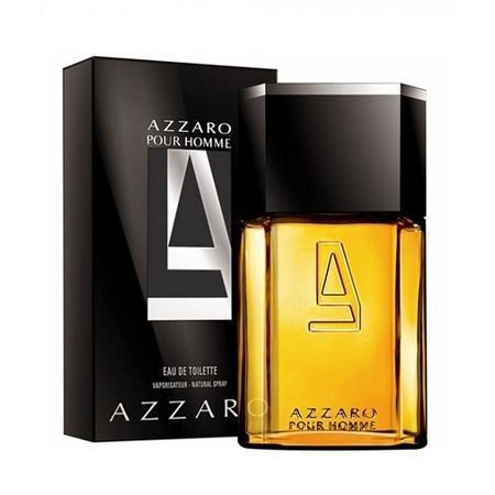 Toaletní voda Azzaro - Azzaro Pour Homme , 200ml