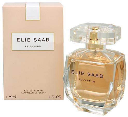 Parfémovaná voda Elie Saab - Le Parfum , 90ml