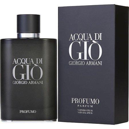 Parfémovaná voda Giorgio Armani - Acqua di Gio Profumo , 75ml
