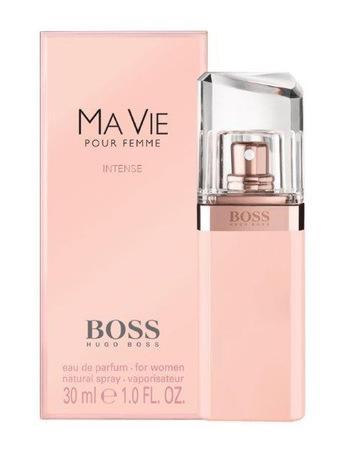 Dámská parfémová voda Boss Ma Vie Pour Femme Intense, 50ml