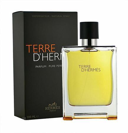 Pure Perfume Terre D`Hermès Parfum, 75ml
