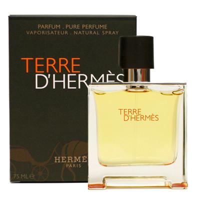 Pure Perfume Terre D`Hermès Parfum, 200ml