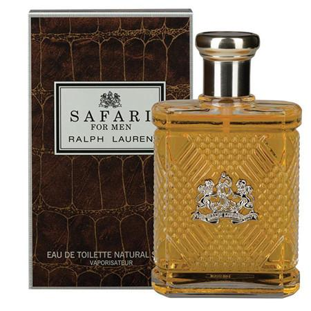 Ralph Lauren Safari Man - EDT 125 ml