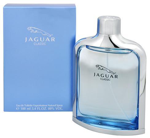 Jaguar Classic toaletní voda 100ml Pro muže